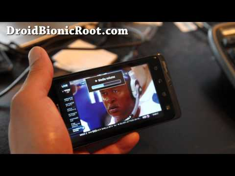 NFL Mobile App FREE for Droid Bionic, watch NFL Live!