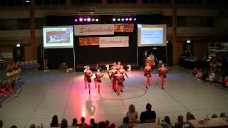 Crazy Chicken - Schwäbische Meisterschaft 2013