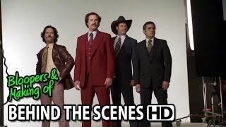 Nonton Anchorman 2  The Legend Continues  2013  Making Of   Behind The Scenes  Part1 3  Film Subtitle Indonesia Streaming Movie Download