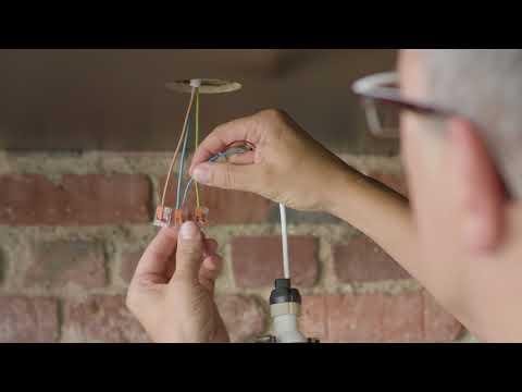 WAGO.PL – Podłączanie spotów LED – WAGO 221