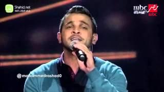 Arab Idol - محمد رشاد - عدوية