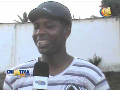 Gilson Oliveira - Copa dos Campeões em Ubaíra