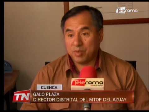 MTOP en alerta por deslizamientos en vías