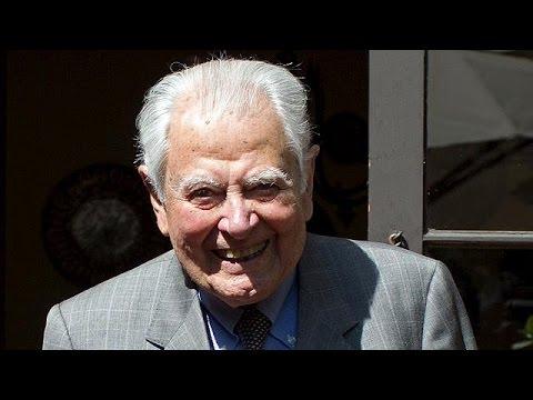 Χιλή: Πέθανε ο πρώην πρόεδρος Πατρίσιο Άιλγουιν