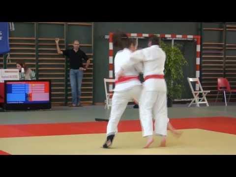 Open jujitsu Dax 2013