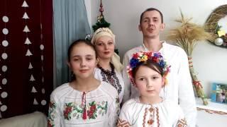 З Різдвом Христовим дорогі сокальчани