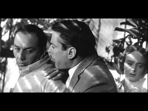 Invasion of the Body Snatchers (1956) - The pods open