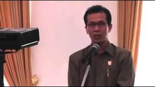 Komisi Ii Dprd Provinsi Sumbar Serahkan Bantuan Korban Banjir Rao Utara