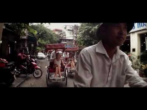 Wideo Vietnam Backpacker Hostels - Downtown