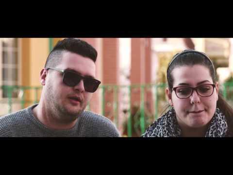 """Trailer """"Pino Bertelli i Colori del Cielo"""""""