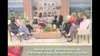 Programa Mulheres TV Gazeta - 2ª Parte
