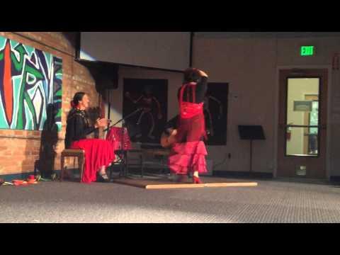 Dia De Los Muertos Dancing
