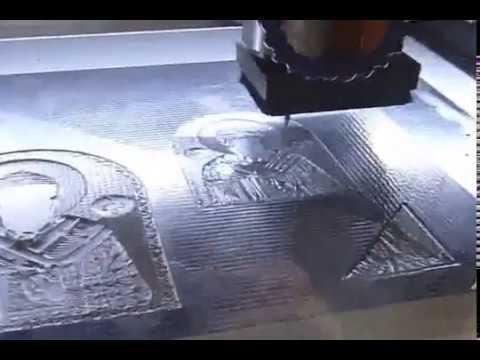 CNC CAT-Silver