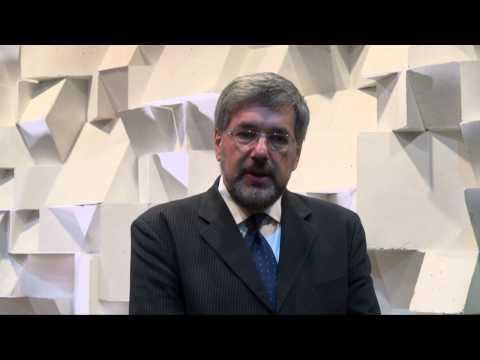 Diálogos sobre Política Externa: Conselheiro Ademar Seabra da Cruz Junior