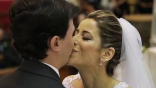 Clip Casamento - Patrícia & Fred
