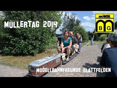 Müllertag 2014 - Diashow