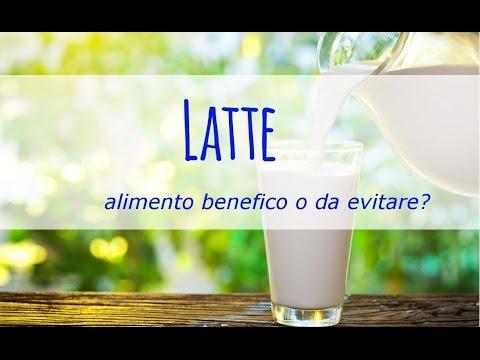 latte: alimento con benefici o da evitare?