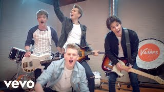 The Vamps - Last Night