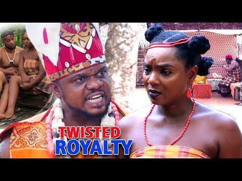 "TWISTED ROYALTY SEASON 1&2 ""FULL MOVIE"" - (Ugezu J Ugezu) 2020 Latest Nigerian Nollywood Epic Movie"