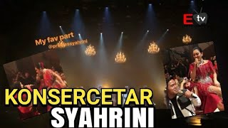 Download Video Suasana Kemegahan Konser Syahrini #syahrini MP3 3GP MP4