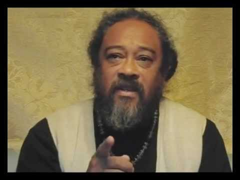 Mooji Answers: You Can NOT Help Yourself, You Can Only Recognize Yourself