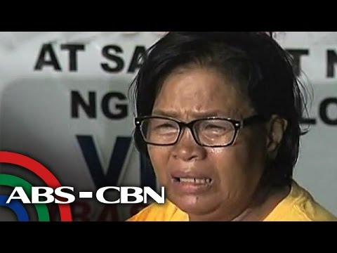 Family - Transgender Jennifer Laude was buried earlier today. Laude family still wants to seek justice for Jennifer. Subscribe to the ABS-CBN News channel! - http://bit.ly/TheABSCBNNews Watch the...