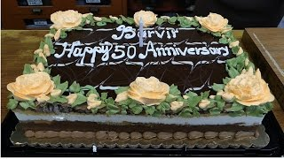 Baruir's Coffee shop celebrates its 50th Anniversary