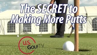 Video Why Most Amateur Golfers Miss 6-foot Putts MP3, 3GP, MP4, WEBM, AVI, FLV Oktober 2018
