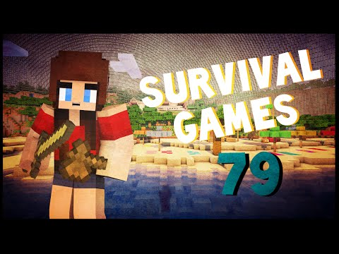 Minecraft Survival Games | TWO ROUNDS OF AWESOME! | Ep 79