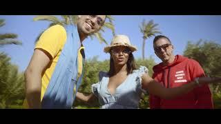 Video DJ Kayz - Fonce feat. Lartiste & Imen (Clip Officiel) MP3, 3GP, MP4, WEBM, AVI, FLV Juni 2018