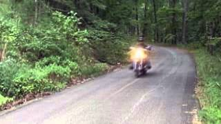 6. Overview: 2008 Kawasaki Vulcan 900 Custom Video