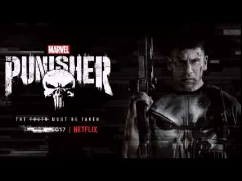 Marilyn Manson - Fated, Faithful, Fatal (Audio) [MARVEL'S THE PUNISHER - 1X11 - SOUNDTRACK]