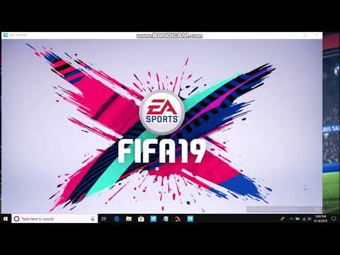 How To Download And Install FIFA 19 Full Game For PC (link In Description)