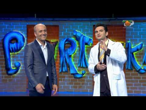 Portokalli, 28 Maj 2017 - Doktori (Specialistet po ikin jashte)