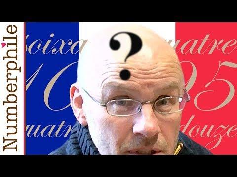 Francouzská čísla