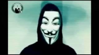 Anonymous Romania 2017