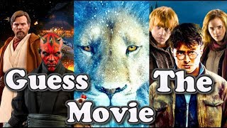 Nonton Guess The Movie From A Song    Film Subtitle Indonesia Streaming Movie Download