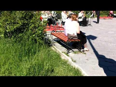 Russia, Magadan (видео)