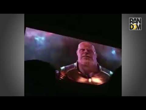 Avengers infinity war comic con 2017 trailer