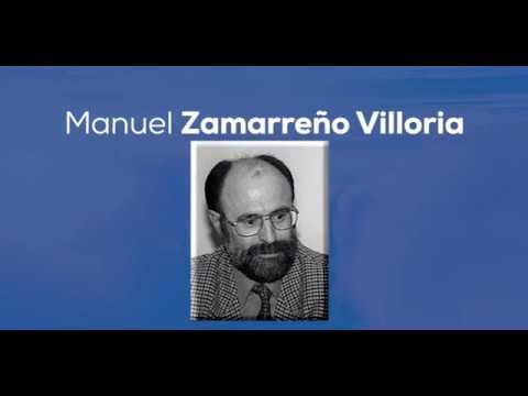 Se cumplen 21 años del asesinato de Manuel Zamarre...