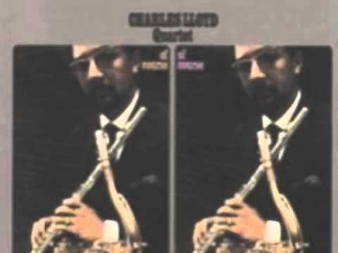 Charles Lloyd Quartet – Of Course Of Course