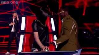 Video The Voice UK 2013 - Alex Buchanan performs - Don_t Wake Me Up  - Blind Auditions MP3, 3GP, MP4, WEBM, AVI, FLV Agustus 2018