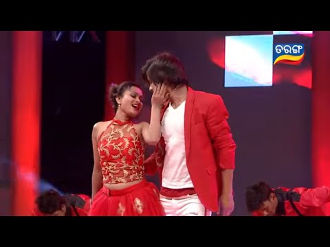 Video Jaya, Rakesh Mesmerizing Dance on Love Promise | 9th Tarang Cine Awards 2018 download in MP3, 3GP, MP4, WEBM, AVI, FLV January 2017