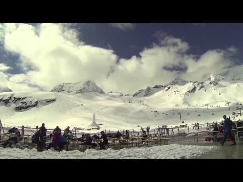 Stubai May 2014 (видео)