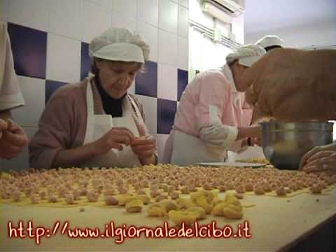 I veri tortellini bolognesi