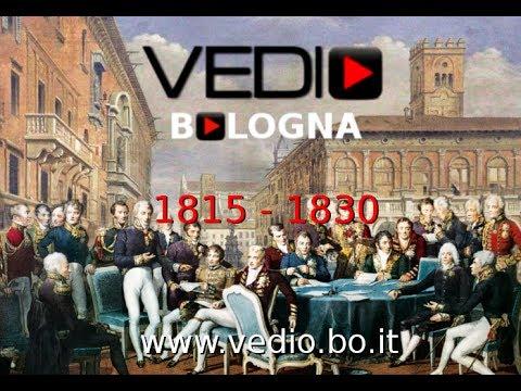 La stampa bolognese nell'età della Restaurazione