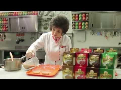 Pudding Barbie - Dyna Pudding