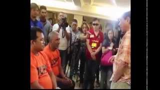 Video Tunay Na Tapang Ni Mayor Duterte MP3, 3GP, MP4, WEBM, AVI, FLV Desember 2018
