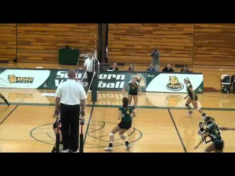 Women's Volleyball vs. Southwest Baptist