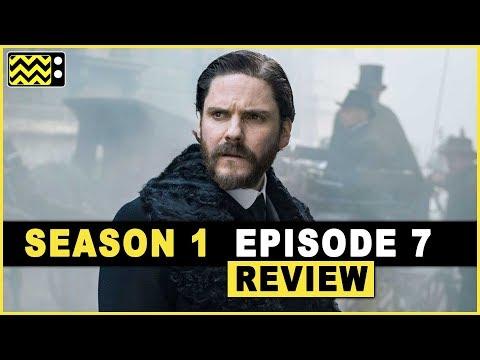 The Alienist Season 1 Episode 7 Review w/ Robert Wisdom | AfterBuzz TV